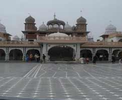 Tour To Vrindavan