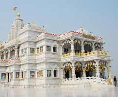 Holiday In Vrindavan