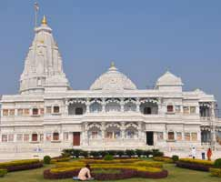 Vrindavan Honeymoon Tour