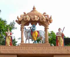 Vrindavan Holiday Package