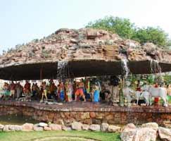 Tour Package Vrindavan