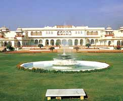 Holiday Package Vrindavan