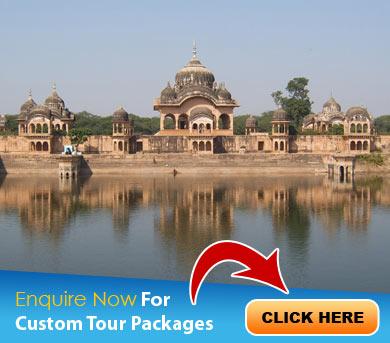 Vrindavan Tour Packages